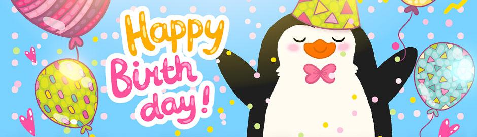 Birthday Parties at Dingle Aquarium