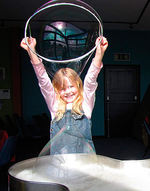 Birthday Parties at Dingle Oceanworld