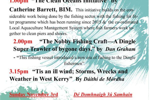 Dingle Maritime Weekend