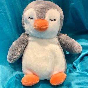 Baby Soft Penguin Friend