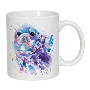 Ceramic Seal Mug