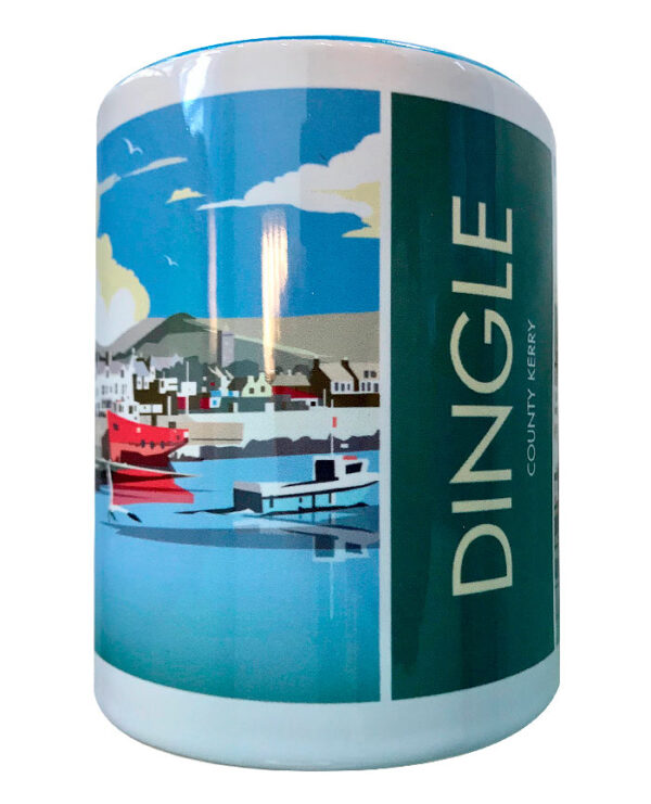 Dingle Colour Mug