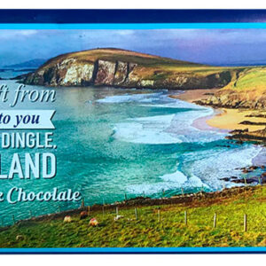 Dingle Milk Chocolate Bar