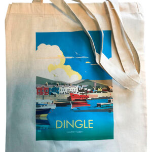 Dingle Tote Bag