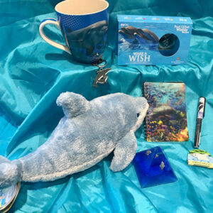 Dolphin Lovers Gift Set