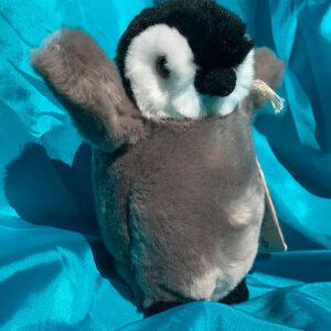 Emperor Penguin Chick small