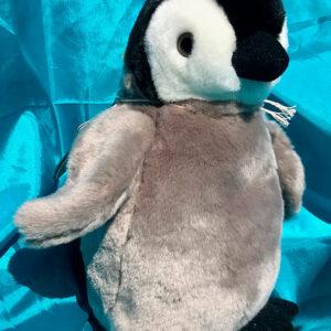 Emperor Penguin Chick large