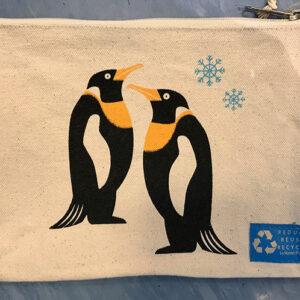 Organic Penguin Pouch