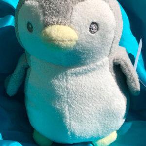 Pom Pom Penguin