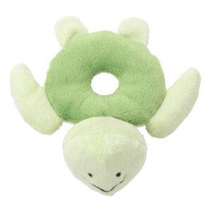 Sea Turtle Baby Rattle