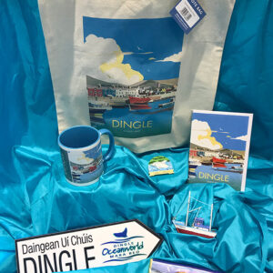 The Gift of Dingle
