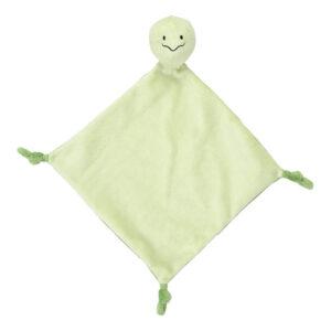Turtle Baby Comforter