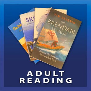 Adult Reading
