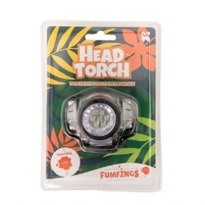 Explorer Head Torch