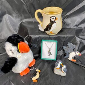 Puffin Lover's Gift Set