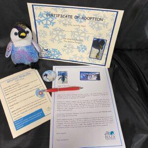 Penguin Adoption Pack