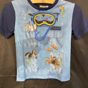 Kids T- Shirt Marine Keeper