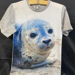 Kids T- Shirt Seal